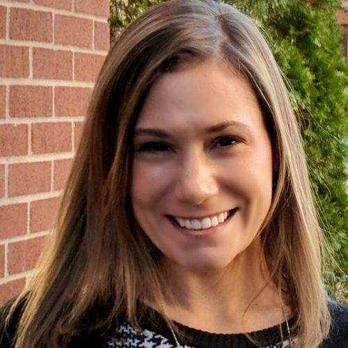 Sarah Davis, LMHC, CCMHC, NCC