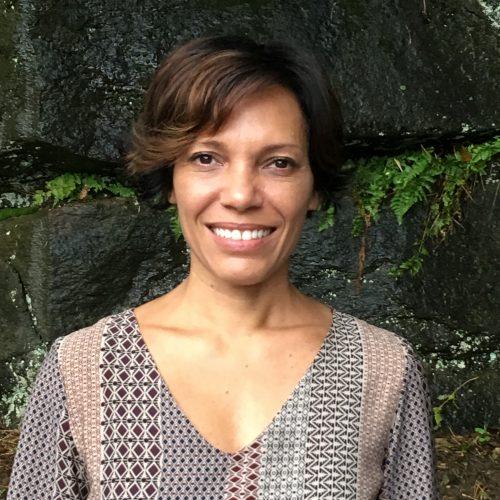 Francine Figueroa, MSW, LCSW